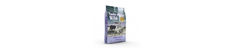 Taste of the Wild Sierra Mountain - jagnięcina