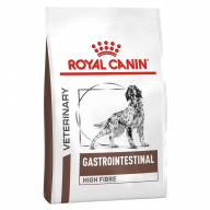 Royal Canin Veterinary Diet Dog Gastrointestinal High Fibre