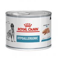in Veterinary Diet Dog Hypoallergenic puszka 200g