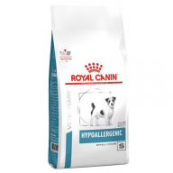 Royal Canin Veterinary Diet Dog Hypoallergenic Small