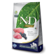 N&D Prime Dog Lamb & Blueberry Adult Medium&Maxi 12kg