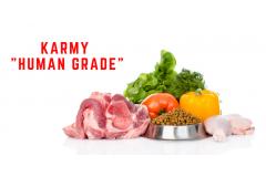 "Karmy ""human grade"""
