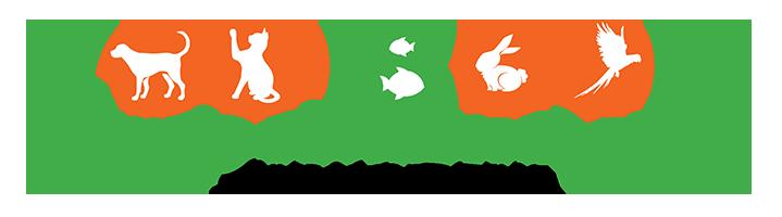 Sklep Zoologiczny Logo